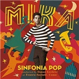 Mika - Sinfonia Pop (Live) 2CD + DVD