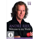 André, Rieu - Welcome to my world (5-8)