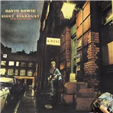 David Bowie - Rise and Fall of Ziggy Stardust and the Spiders