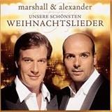 Marshall & Alexander - Unsere Schoensten Weihnac