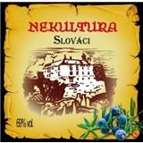Nekultura - Slováci