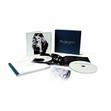Celine Dion - Encore un Soir (Deluxe with booklet, notebook and 6 fabric bracelets) )