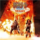 Kiss - Rocks Vegas - Live At The Hard Rock Hotel (DVD+CD)