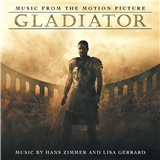 OST, Hans Zimmer, Lisa Gerrard - Gladiator (Music From The Motion Picture)