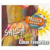 VAR - Musica Soleada - Salsa de Cuba-Cuban Favourites