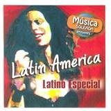VAR - Musica Soleada - Latin America - Latino Essential