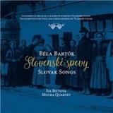 Bittová Iva - Slovenské spevy - Slovak songs
