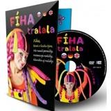 Fíha Tralala - Fíha Tralala a kamaráti - rozšírená verzia o anglický a nemecký jazyk (DVD)