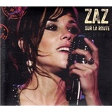 ZAZ - Sur La Route (Bluray)