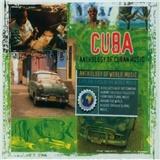 VAR, Anthology, of Cuban, Music - Anthology of Cuban Music