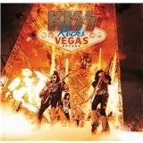 Kiss - Rocks Vegas - Live At The Hard Rock Hotel (DVD + 2LP)