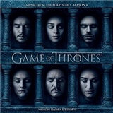 Ramin Djawadi - Game of Thrones (Music from the HBO® Series - Season 6)