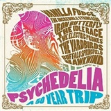VAR - Psychedelia : A 50 Year Trip
