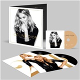 Celine Dion - Encore un soir (Deluxe with Booklet LP + CD)