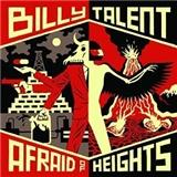 Billy Talent - Afraid of heights (Vinyl)