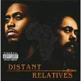 Nas/Damian Marley - Distant Relatives