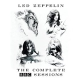 Led Zeppelin - The original BBC Sessions (5LP)