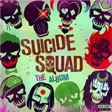 OST - Suicide squad: The Album