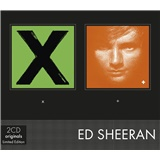 Ed Sheeran - X / + (2CD)