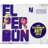 Enrique Iglesias, Nicky Jam - El Perdón