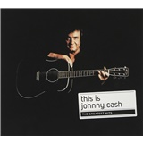 Johnny Cash - This Is Johnny Cash: The Greatest Hits