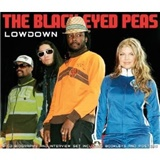 The Black Eyed Peas - Lowdown