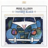 Mose Allison - V-8 Ford Blues