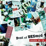 Desmod - Best of DEKADA 98-08 (2CD)