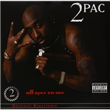 2Pac - All eyez on me (Vinyl)