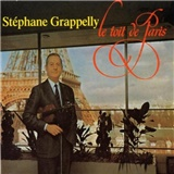 Stephane Grappelli - Le Toit de Paris