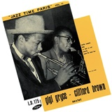 Gigi Gryce - Clifford Brown Sextet