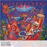 Carlos Santana - Supernatural: Legacy Edition