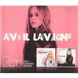 Avril Lavigne - Best Damn Thing/Under My Skin (Rozbalené)