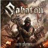 Sabaton - The last stand (CD+DVD)