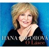 Hana Zagorová - O lásce (Vinyl)