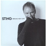 Sting - Brand New Day by Sting (2x Vinyl)