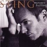 Sting - Mercury Falling (Vinyl)