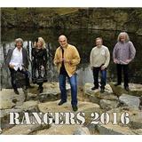 Rangers - plavci - 2016