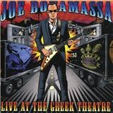Joe Bonamassa - Live at the Greek Theatre (3x Vinyl)