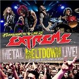 Extreme - Pornograffitti Live 25/Metal Metal Meltdown