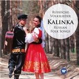 Red Star Red Army Chorus - Kalinka