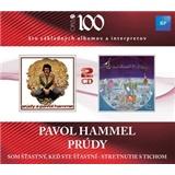 Pavol Hammel & Prúdy - Som šťastný keď ste štastní / Stretnutie s tichom (2CD)