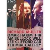 Richard Müller - 44 Koncert (live)