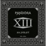 Pandora (10CD) - XIII.století (10CD)