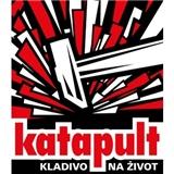 Katapult - Kladivo na život (Vinyl)