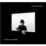 Leonard Cohen - You want it darker (Vinyl)