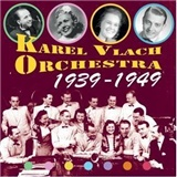 Karel Vlach orchestra - 1939 - 1949 (14CD)