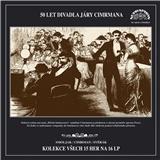 Divadlo Jary Cimrmana - Kolekce všech 15 her na 16 LP aneb 50 (16x Vinyl)