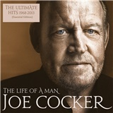 Joe Cocker - The Life of a Man-the Ultimate Hits 1968-2013 (2x Vinyl)