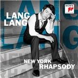 Lang Lang - New York Rhapsody (2x Vinyl)